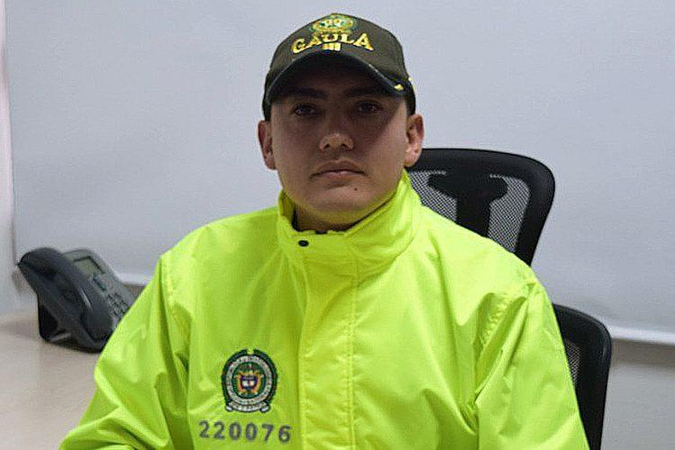 Andrés Felipe Campos Villamil Ciber Gaula