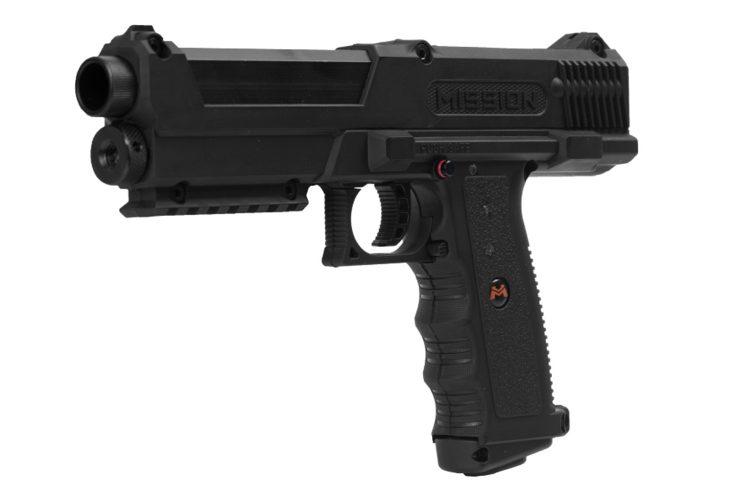 armas no letales pistola Tango Colombia