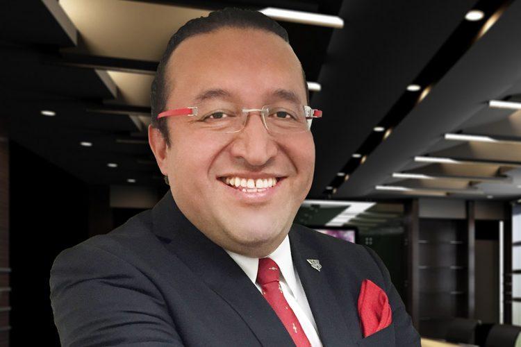 Armando Zúñiga Salinas Agrupaciones de Seguridad Unidas por un México Estable Asume