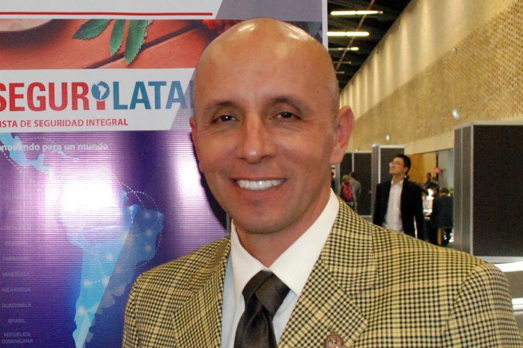 Coronel John Hernández Cristanini