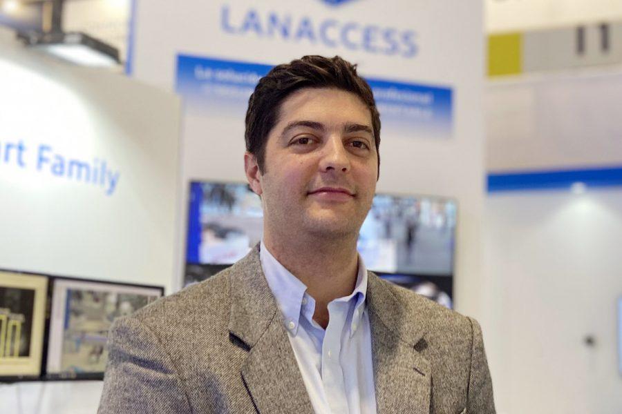 Daniel Di Cecco Lanaccess