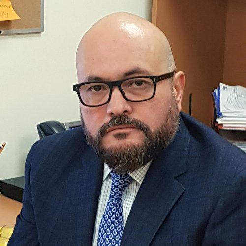 Enrique Higuera Médica Sur