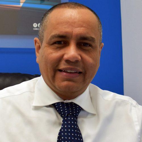 Gustavo Beltrán director general CAME América Latina