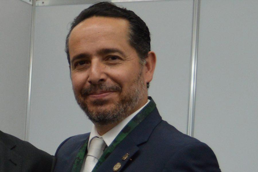 Héctor Coronado Amazon