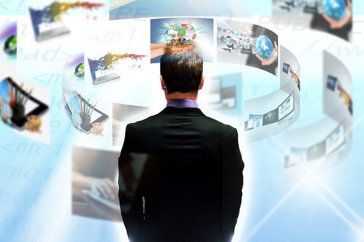 información virtual INV Systems México