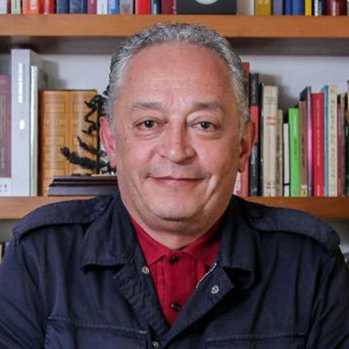 Javier Oliva Posada