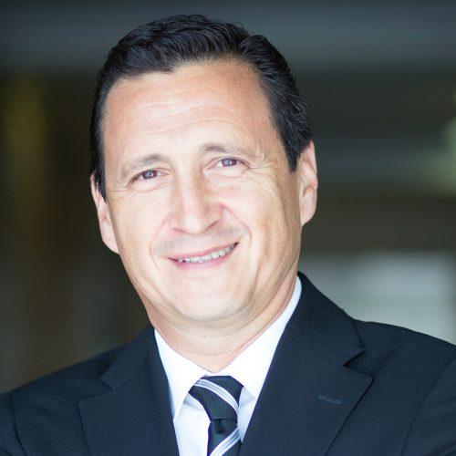 Joel Juárez GSI Seguridad Privada