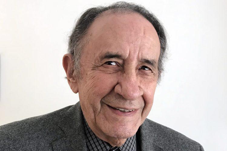 Jorge Carrillo CISEN