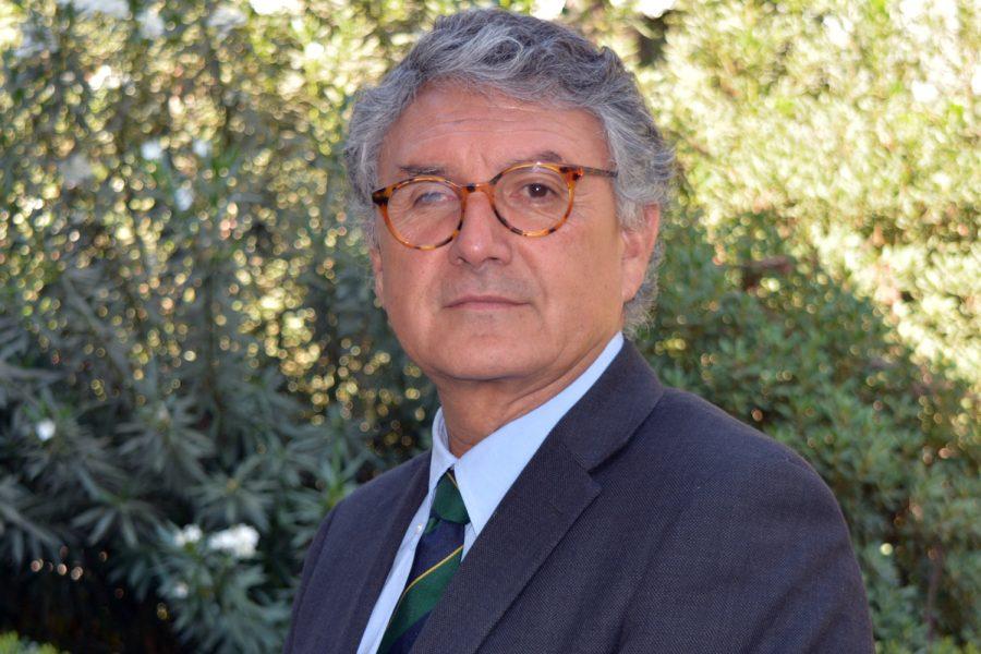 Jorge Lee Alianza Chilena de Ciberseguridad