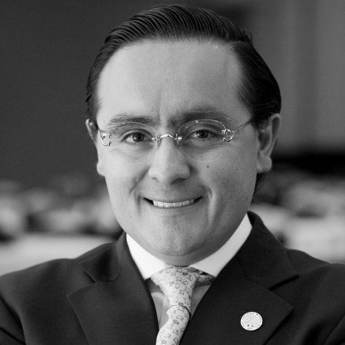 José Luis Calderón Eximco