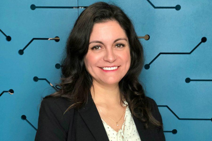 Karin Quiroga Alianza Chilena de Ciberseguridad