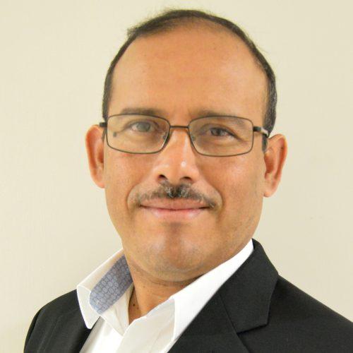 Luis Enrique Verástica Casillas Coppel