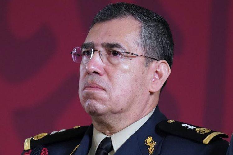 Luis Rodríguez Bucio Guardia Nacional