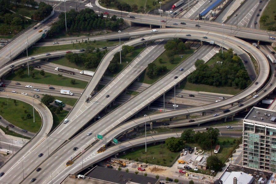 carreteras infraestructuras estratégicas