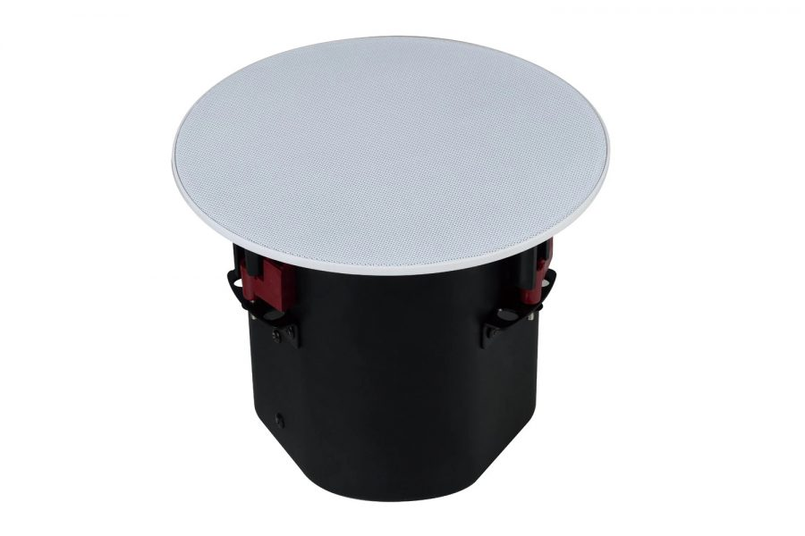 OPTIMUS A-258MHQ caja acústica
