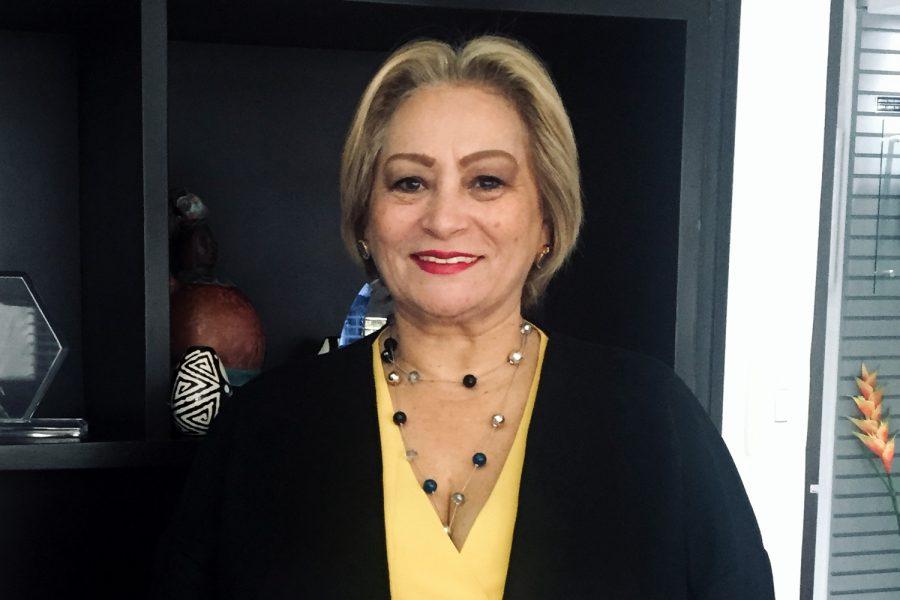 Patricia Acosta E+S+S