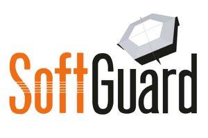 SoftGuard logo