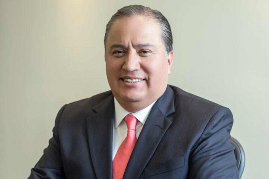 Víctor Hugo Ramos Ortiz Banco Santander México