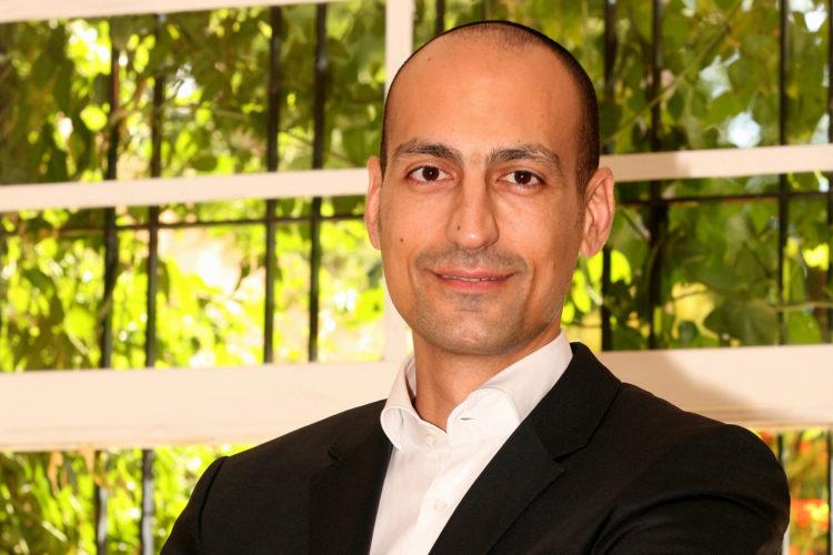 Alain Karioty director regional Netskope Latam