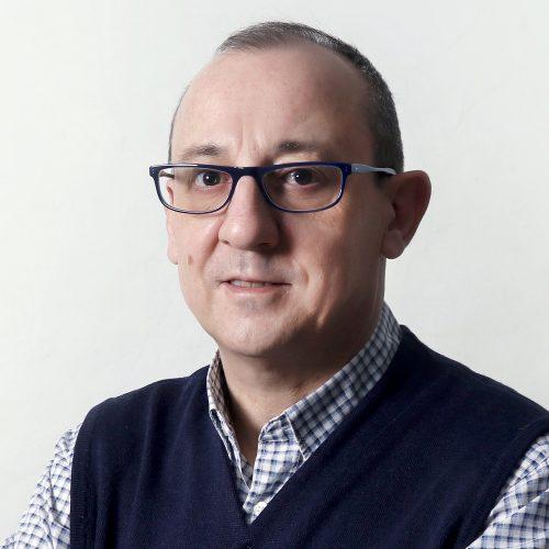 Bernardo Valadés redactor jefe de Segurilatam