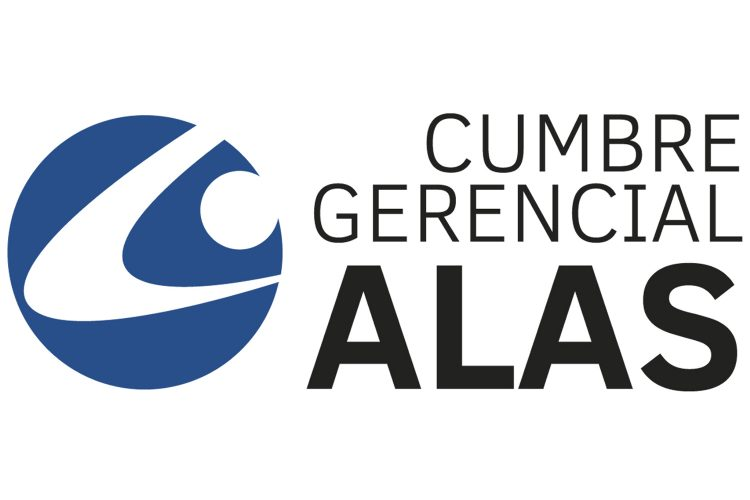 Cumbre Gerencial ALAS 2020 logo.