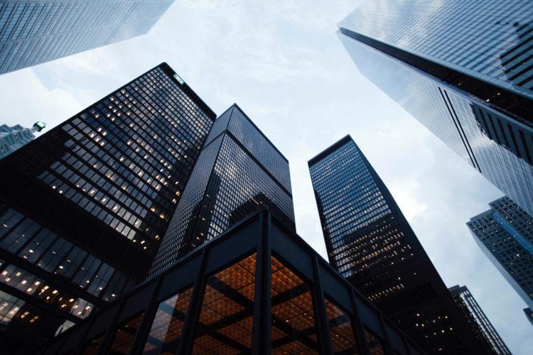 inteligencia de seguridad corporativa en entidades financieras