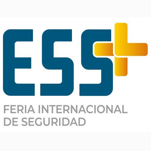 E+S+S logo.