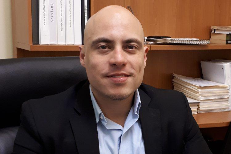 Guillermo Rainier TECSALUD