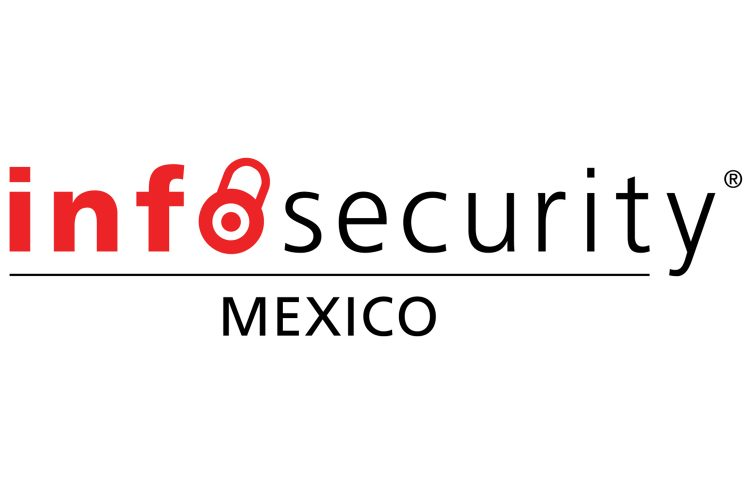 Infosecurity México 2020 logo.