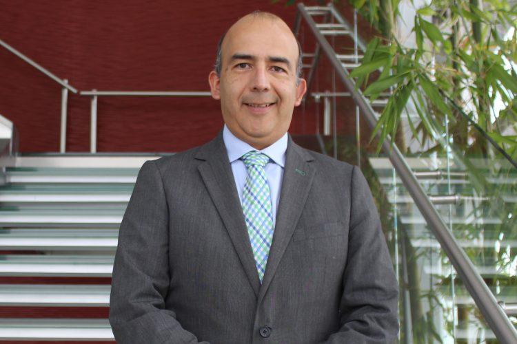 Javier Hernández Vargas HSBC Latinoamérica