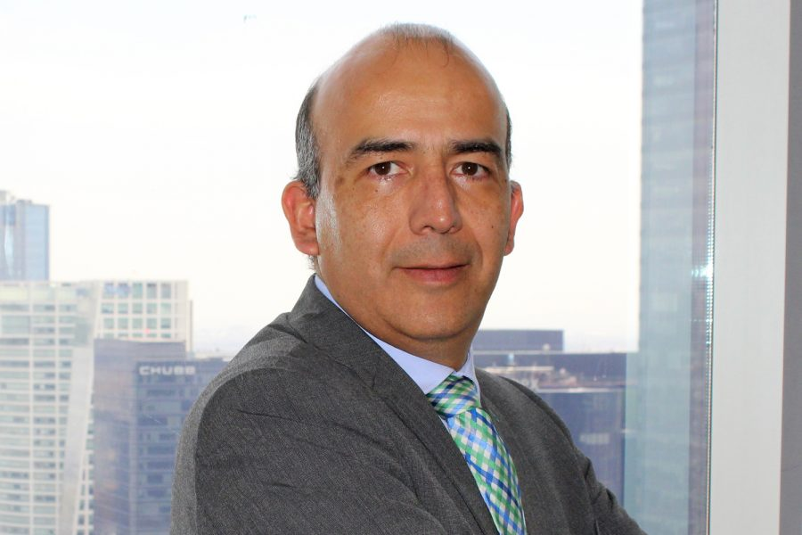 Javier Hernández Vargas HSBC México