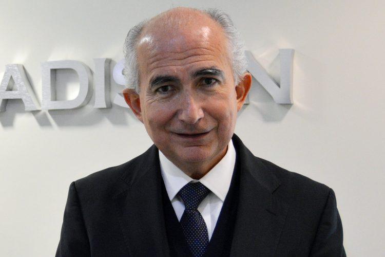Jorge Tello Peón Madison Inteligencia