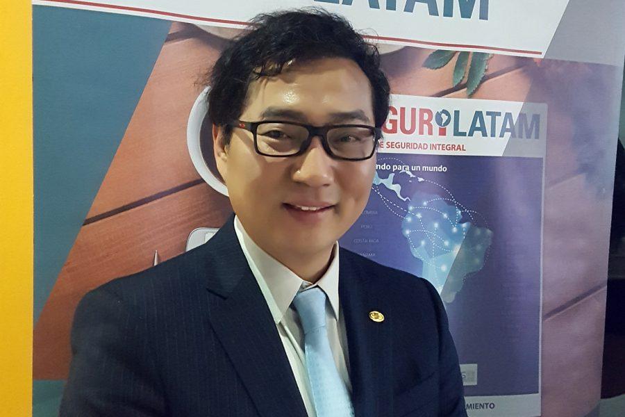 Kyung-Shik Choi Centro para la Ciberseguridad e Investigación del Cibercrimen