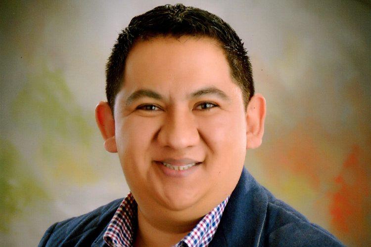 Néstor Garduño Sociedad Española de Beneficiencia de Puebla