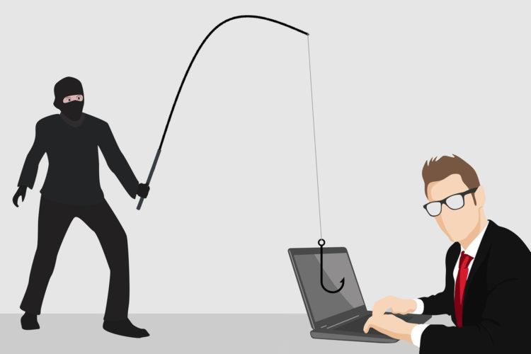phishing COVID-19