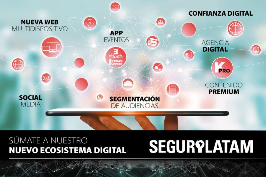 Segurilatam ecosistema digital