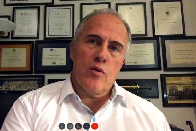 Antonio Gaona Rosete Grupo Financiero Banorte