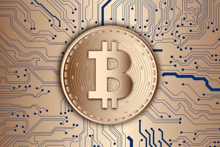 bitcoins criptoactivos