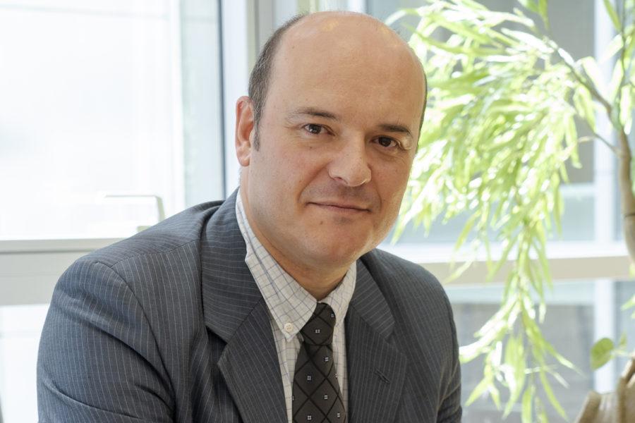 David Antonio Pérez Herrero everis ADS