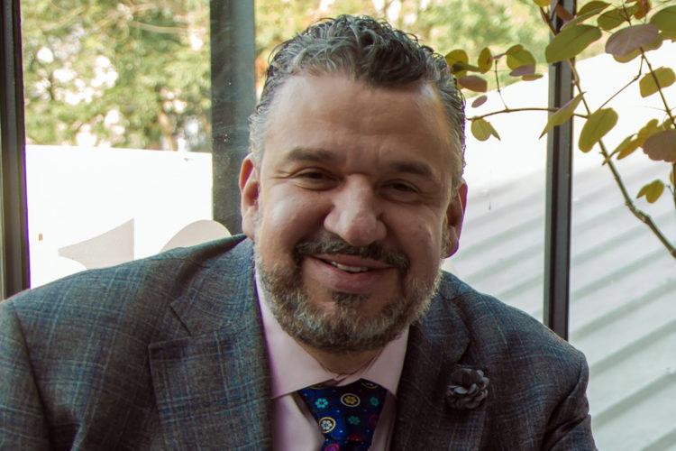 Gabriel Bernal Gómez Grupo Paprisa