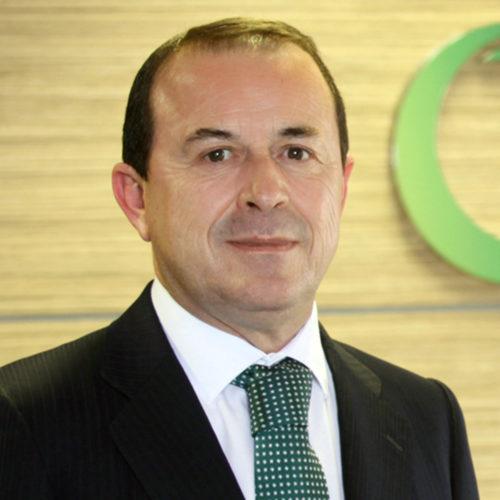 Jesús Rodríguez CEO de Realsec
