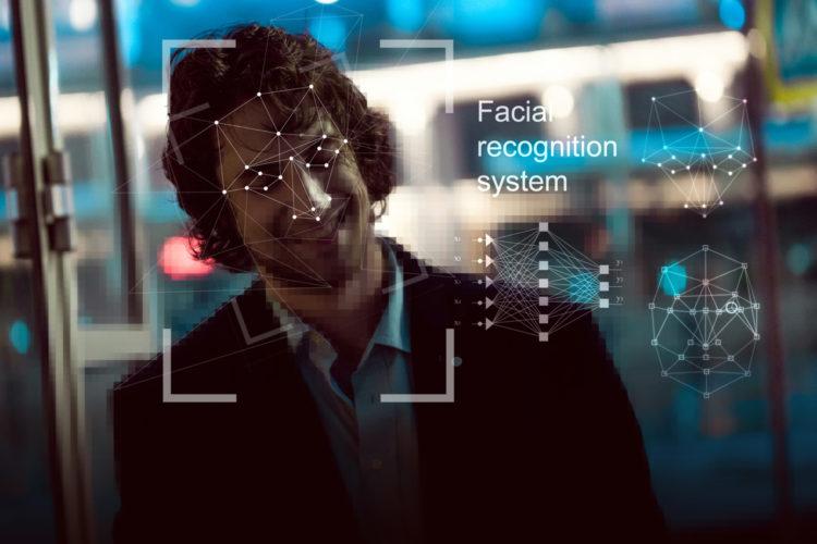 reconocimiento facial rueda de negocios virtual E+S+S