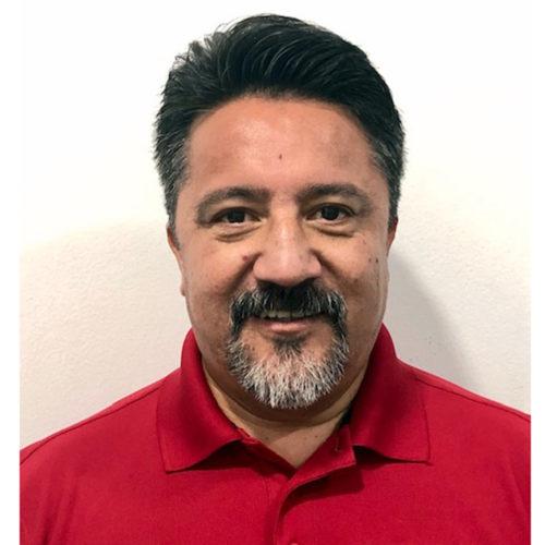 Ricardo Escobedo Jaimes Delta Air Lines