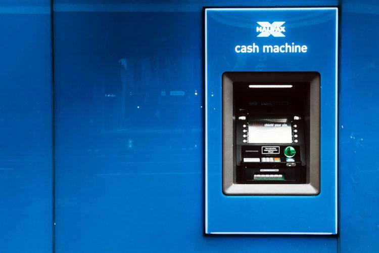 robos a ATM