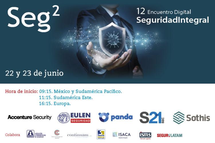 XII Encuentro de la Seguridad Integral Seg2 2020
