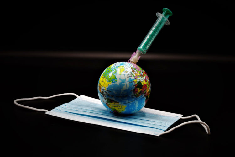 vacuna coronavirus global finales de 2020