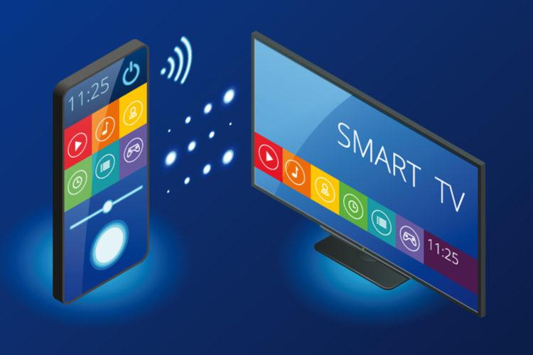 ciberseguridad smart tv y smartphone