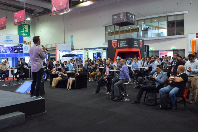 Infosecurity México conferencias