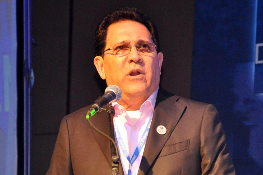 José Saavedra Presidente de Empresas Colombianas de Seguridad (ECOS)