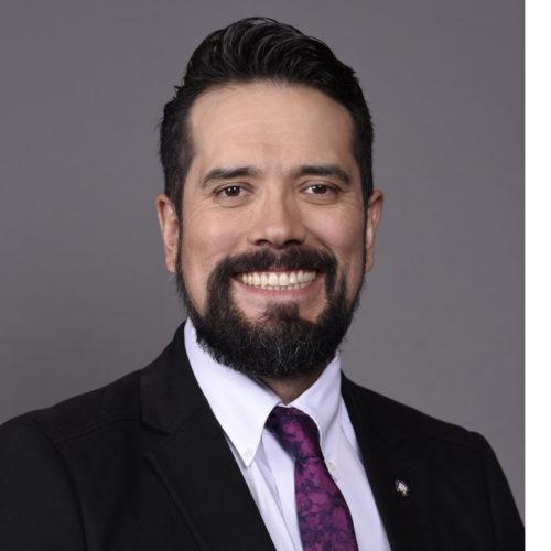 Kevin E. Palacios Andrade